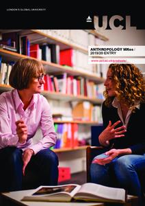 PDF version of Anthropology MRes