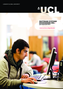 PDF version of Software Systems Engineering MSc