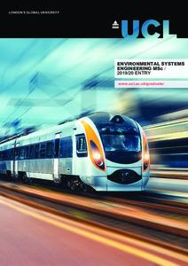 PDF version of Environmental Systems Engineering MSc