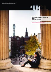 PDF version of Dental Public Health MSc