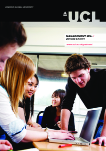 PDF version of Management MSc