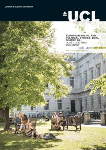 PDF version of European Social and Political Studies: Dual Degree BA