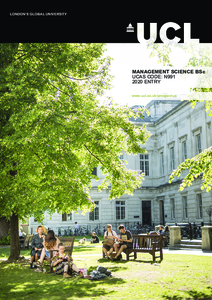 PDF version of Management Science BSc