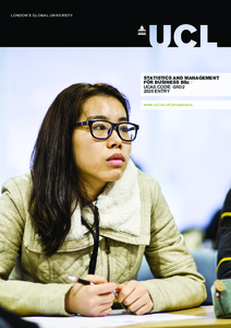 PDF version of Statistics and Management for Business BSc