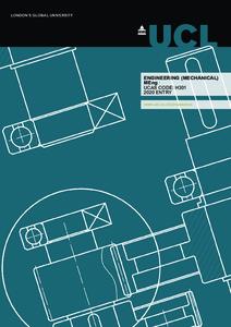 PDF version of Engineering (Mechanical) MEng