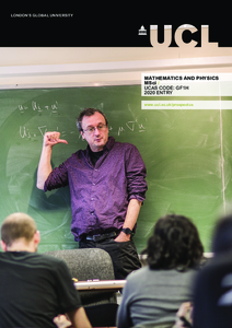 PDF version of Mathematics and Physics MSci