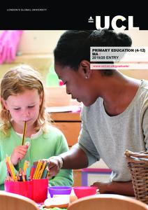 PDF version of Primary Education (4-12)