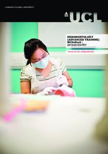 PDF version of Endodontology (Advanced Training)