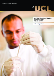 PDF version of Aesthetics (Aesthetic Surgery)