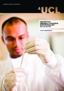 PDF version of Aesthetics (Minimally-invasive Aesthetics)