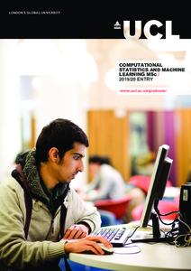 PDF version of Computational Statistics and Machine Learning
