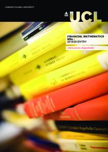 PDF version of Financial Mathematics