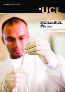 PDF version of Nanotechnology and Regenerative Medicine