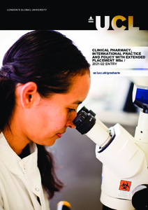PDF version of Clinical Pharmacy, International Practice and Policy with Extended Placement