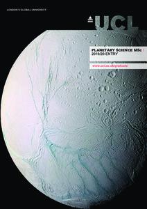 PDF version of Planetary Science