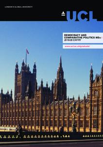 PDF version of Democracy and Comparative Politics