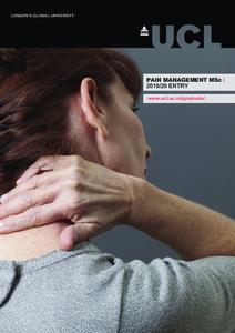 PDF version of Pain Management