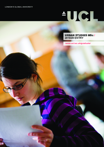 PDF version of Urban Studies