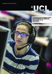 PDF version of Scandinavian Studies with Management Studies