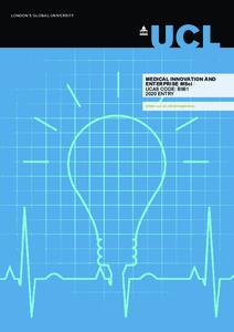 PDF version of Medical Innovation and Enterprise